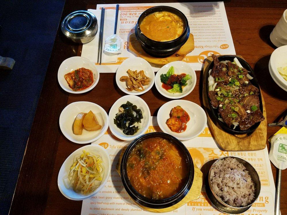 Ilmee Restaurant: 1000 Cobb Pkwy N, Marietta, GA