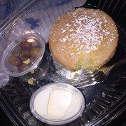 Gigi 39 S Butter Cake Menu Maggiano 39 S Little Italy Garden City