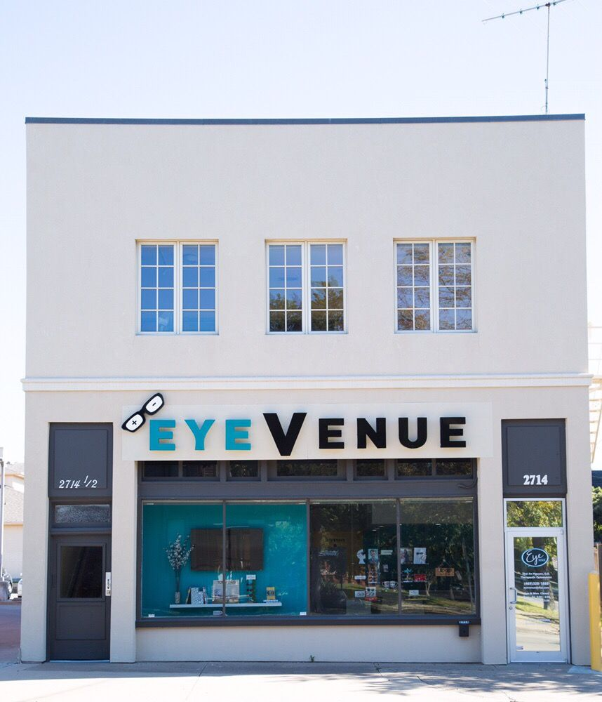 EyeVenue