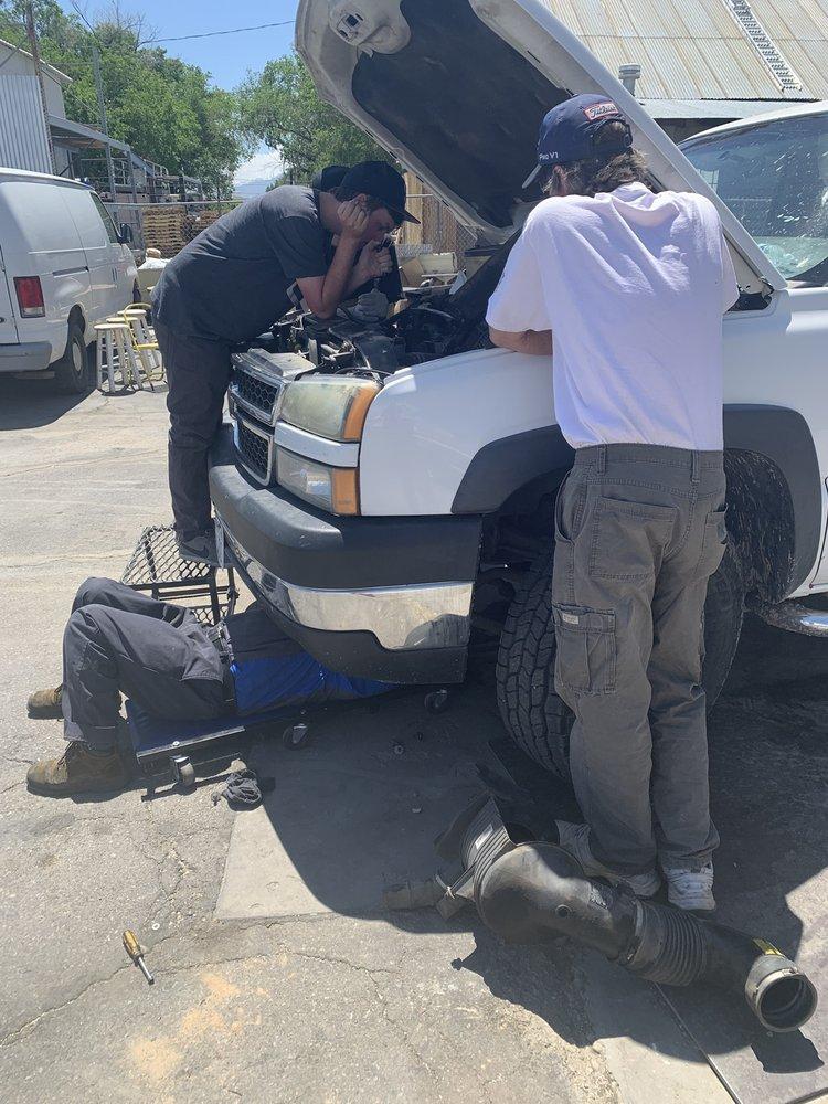 Bishop Radiator and Auto Repair: 1280 North Main St, Bishop, CA