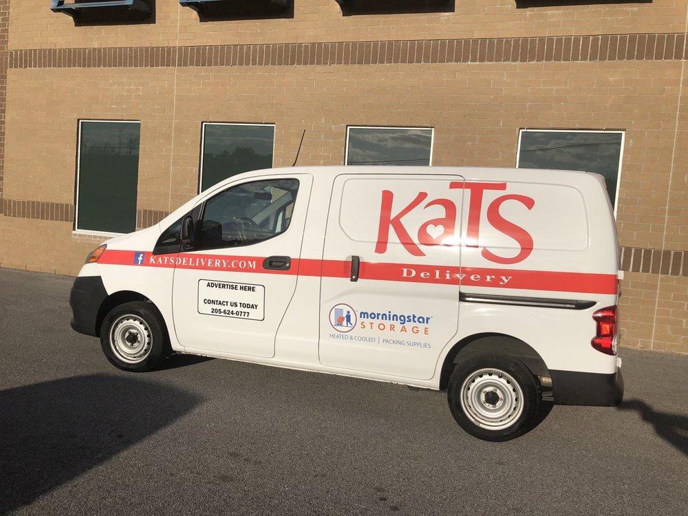 KATs Delivery: 50 Gilbert Dr, Alabaster, AL
