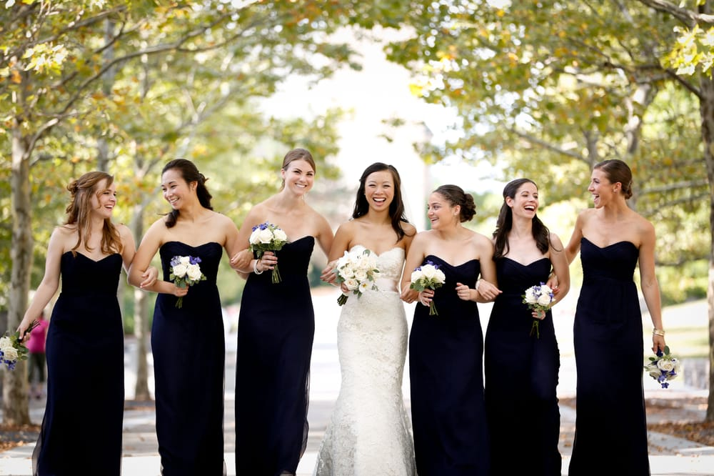 65baf73c791 Bella Bridesmaids - CLOSED - 11 Photos   14 Reviews - Bridal - 309 N ...