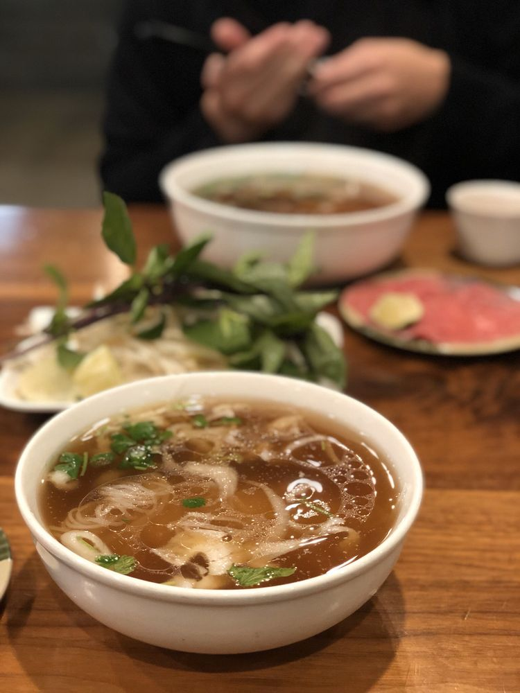 Pho Vallejo Noodle House