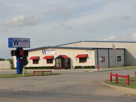 Photo Of Willardu0027s Wholesale Roofing   Del City, OK, United States