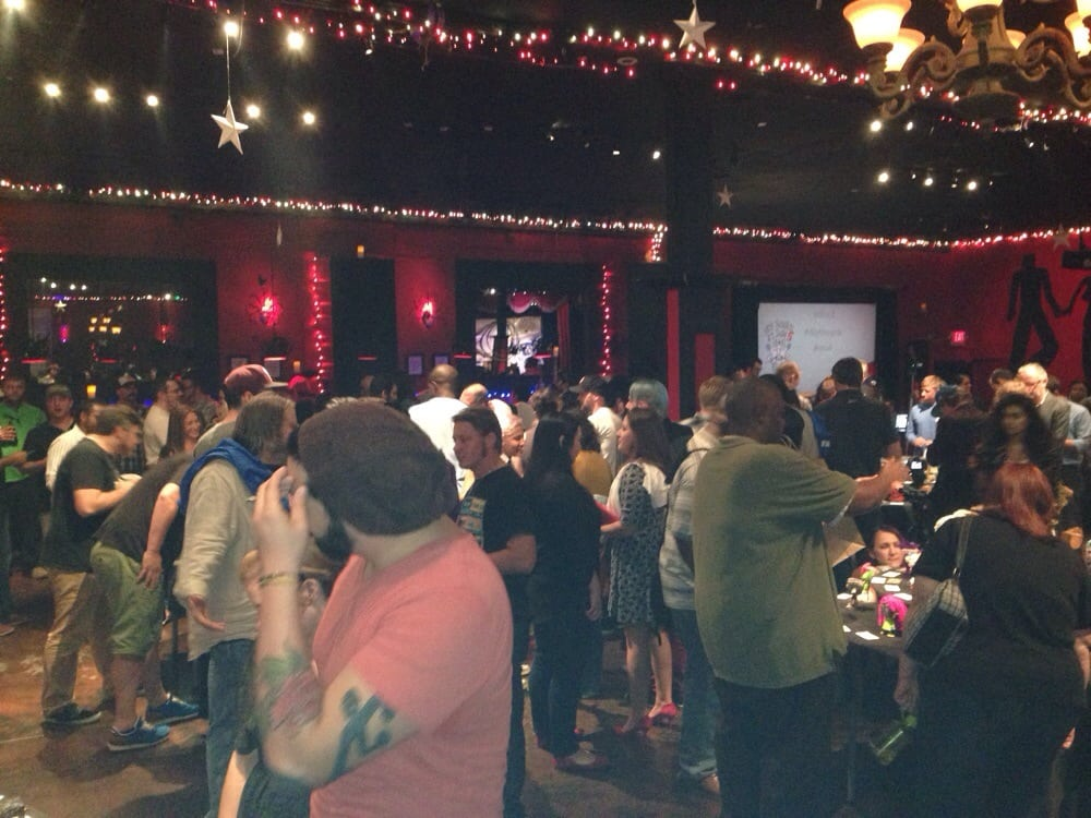 Vinyl Thoughts Show Is Bumping Yelp