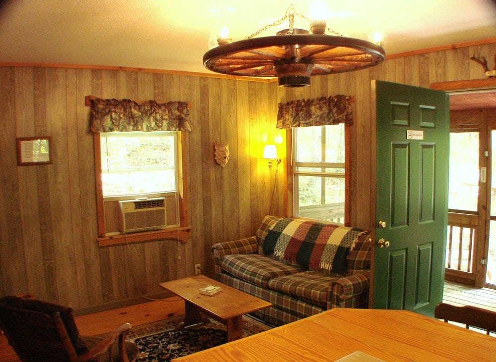 1br Cabin Yelp