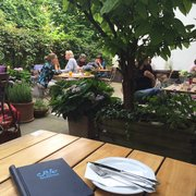 Cafe Im Hinterhof 35 Photos 63 Reviews International