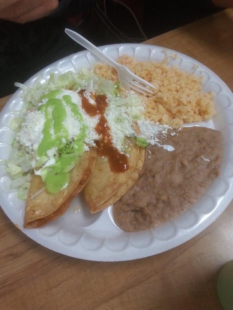 Tacos Sahuayo 23 Photos 77 Reviews Mexican 12135