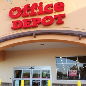Photo Of Office Depot   Destin, FL, United States. El Facade.