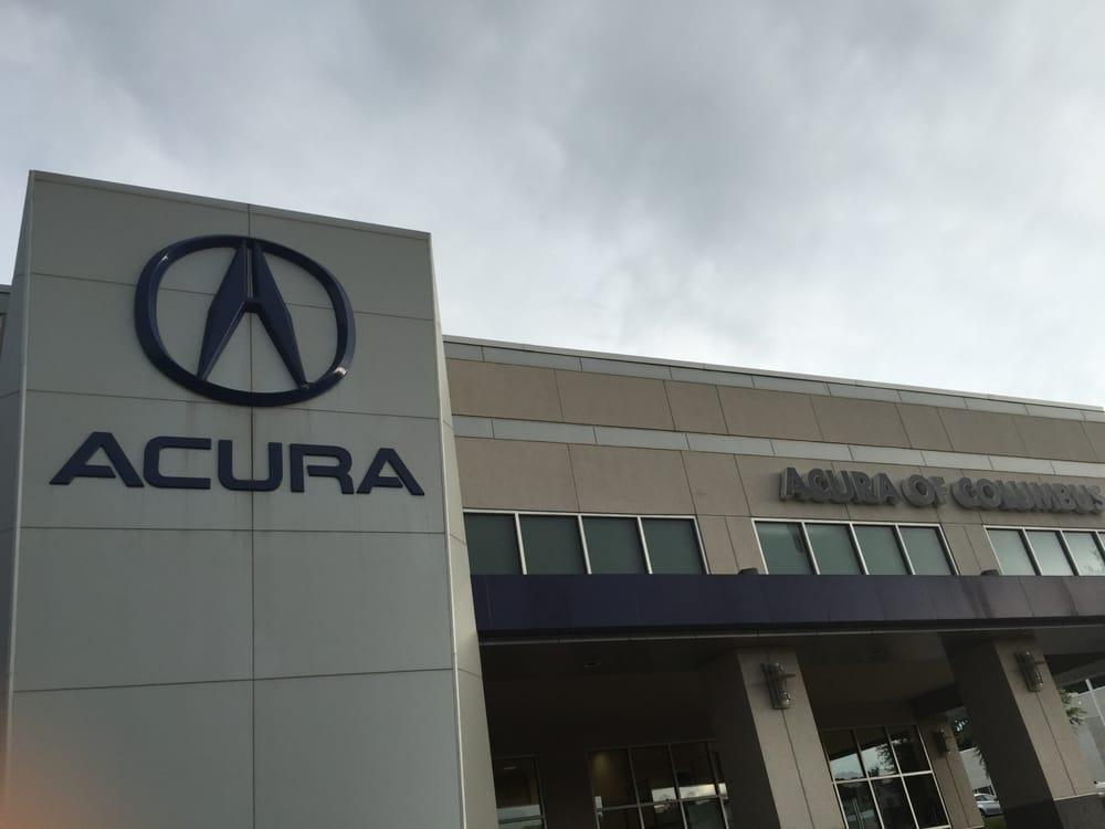 Acura Of Columbus >> Acura Of Columbus Car Dealers 6549 Whittlesey Blvd Columbus Ga