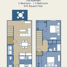 Collierville Village Apartments