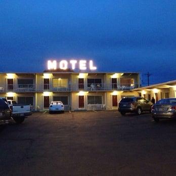 Photo Of Purple Sage Motel Panguitch Ut United States