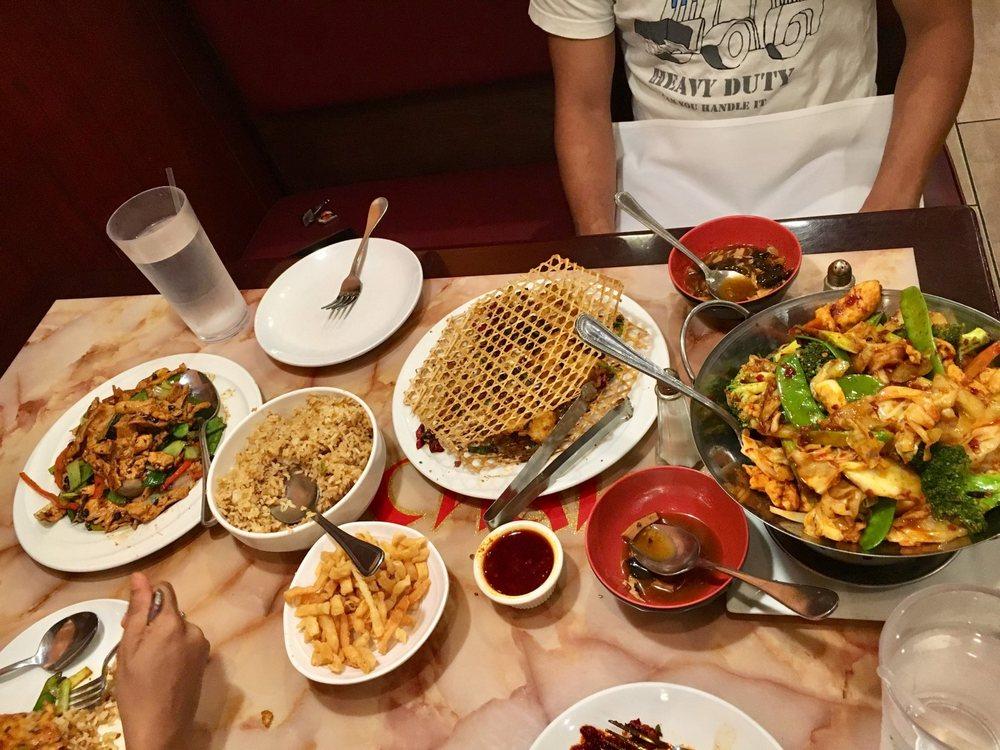 Peter Chang China Café