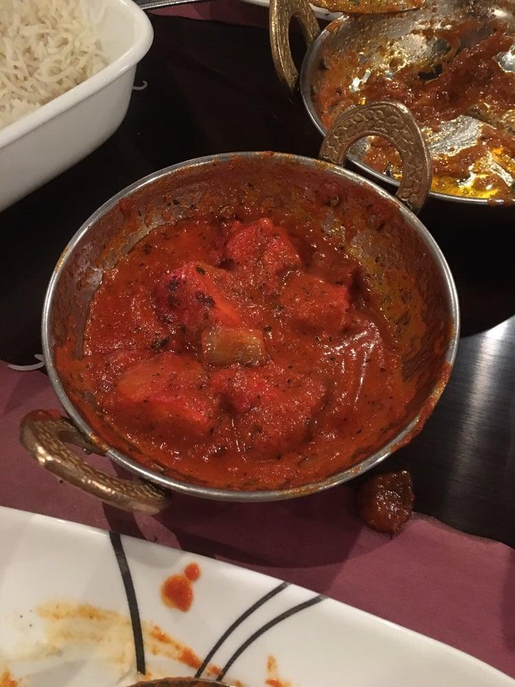 Aman s indian bistro 13 photos 32 avis indien 690 for Amans indian cuisine