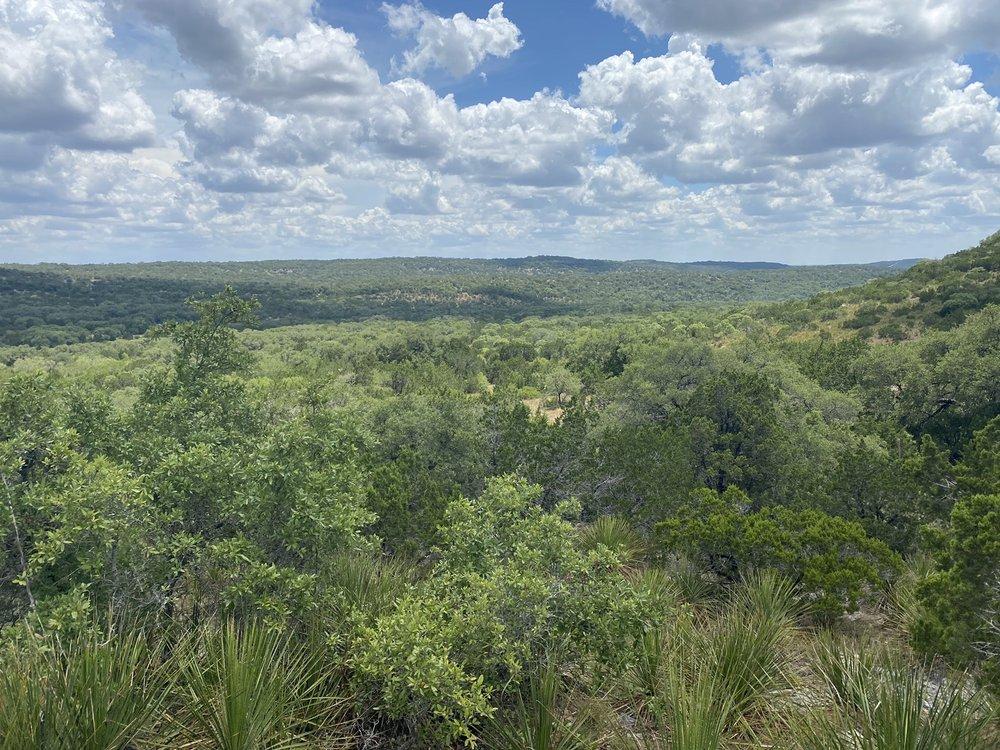 Hill Country State Natural Area: 10600 Bandera Creek Rd, Bandera, TX