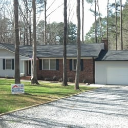 Photo Of Matthews Roofing   Angier, NC, United States.