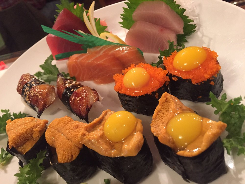 Osaka Japanese Restaurant Rhinebeck