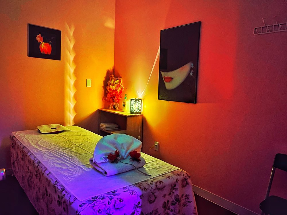 Sunny Massage Spa: 6272 W Ramsey St, Banning, CA