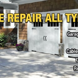 Photo Of Advance Garage Door Repair   Atascocita, TX, United States. Garage  Door