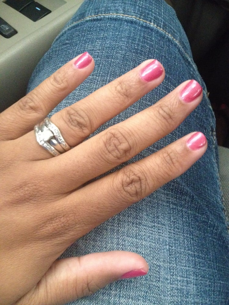 I Love Nails Salon & Spa Gift Card - Allen, TX | Giftly