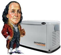 Benjamin Franklin Electric: Fort Wayne, IN