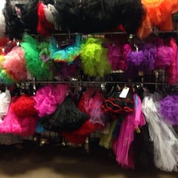 photo of halloweenmart las vegas nv united states tutu selection - Halloween Mart Coupon Code