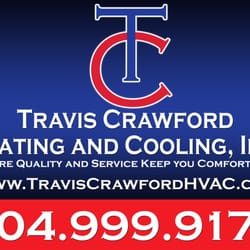 Travis Crawford Heating And Cooling