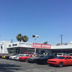 West Covina Chrysler Dodge Jeep Ram Photos Reviews - The nearest chrysler dealership