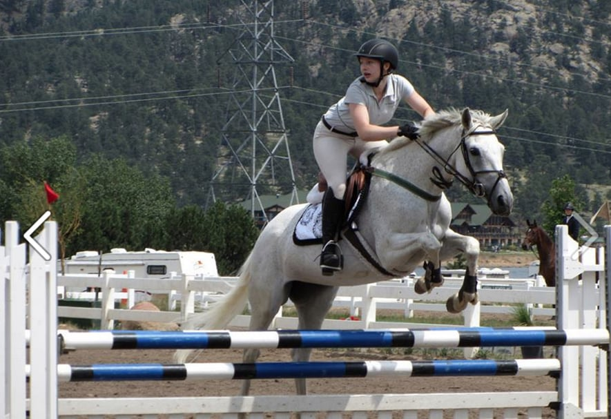 Tall Horse Riding Club: 7990 S Santa Fe Dr, Littleton, CO
