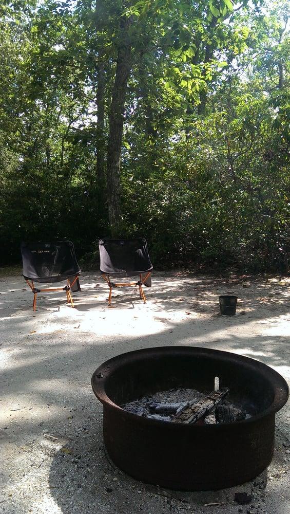 Frontier Campground: 84 Tyler Rd, Ocean View, NJ