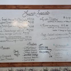 Photo Of Timber Creek Family Restaurant Elysburg Pa United States Lunch Specials