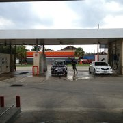Joes car wash 29 reviews gas stations 2223 montrose blvd photo of joes car wash houston tx united states solutioingenieria Gallery