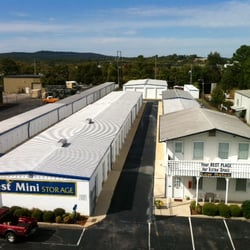Photo Of Best Mini Storage Huntsville Al United States