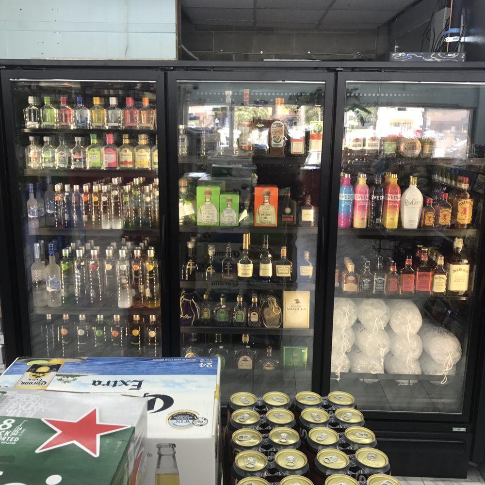 Ricky's Discount Liquors: 3741 Williams Blvd, Kenner, LA