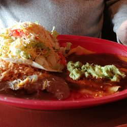 Photo Of Mexican Cafe Annapolis Md United States Platter