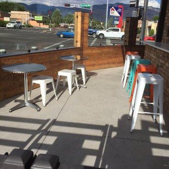 Photo Of Poki Poki Cevicheria   Albuquerque, NM, United States. One Side Of