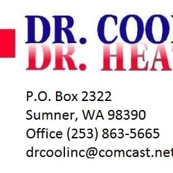 dr cool dr heat heating air conditioning hvac 1723 pease ave