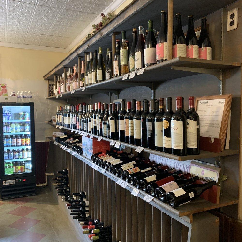 Chapman's Store: 491 Rt 5 N, Fairlee, VT