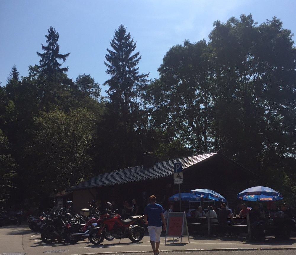 Fotos zu Rader\'s Waldschänke am Ebnisee - Yelp