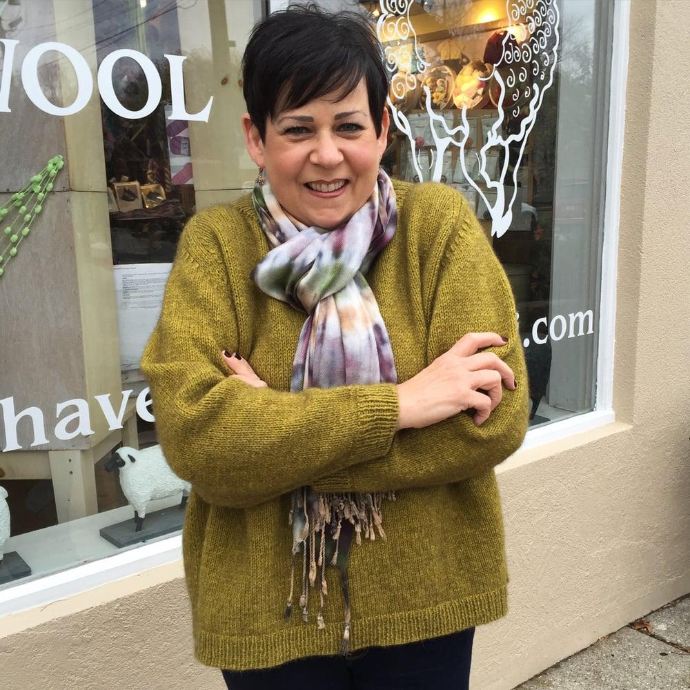 ...have you any wool?: 3455 Robina Ave, Berkley, MI