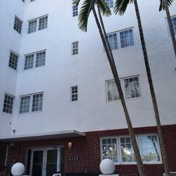 Hotel Belleza Miami Beach Fl