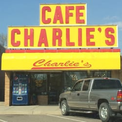 Charlie S Cafe  Main St E Freeport Mn