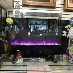 Photo Of Joy Home Deco   Los Angeles, CA, United States. Electric Fireplace