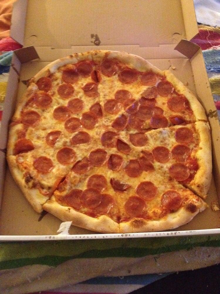 Photos For True Ny Pizza Yelp