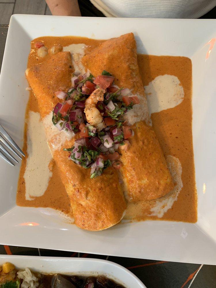 Don Q Restaurant: 7600 El Camino Real, Atascadero, CA