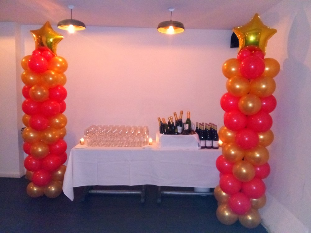 Umoja Events and Balloon Decor
