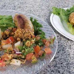 just lunch dallas