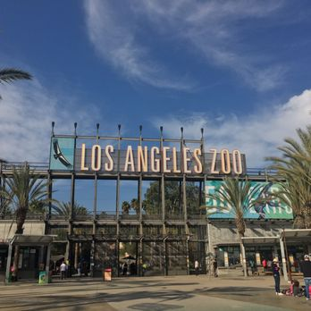 Los Angeles Zoo & Botanical Gardens - 2019 All You Need to Know