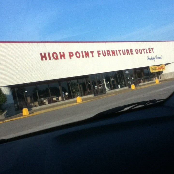 Highpoint Furniture Outlet   Furniture Stores   873 Broad St, Sumter, SC    Phone Number   Yelp