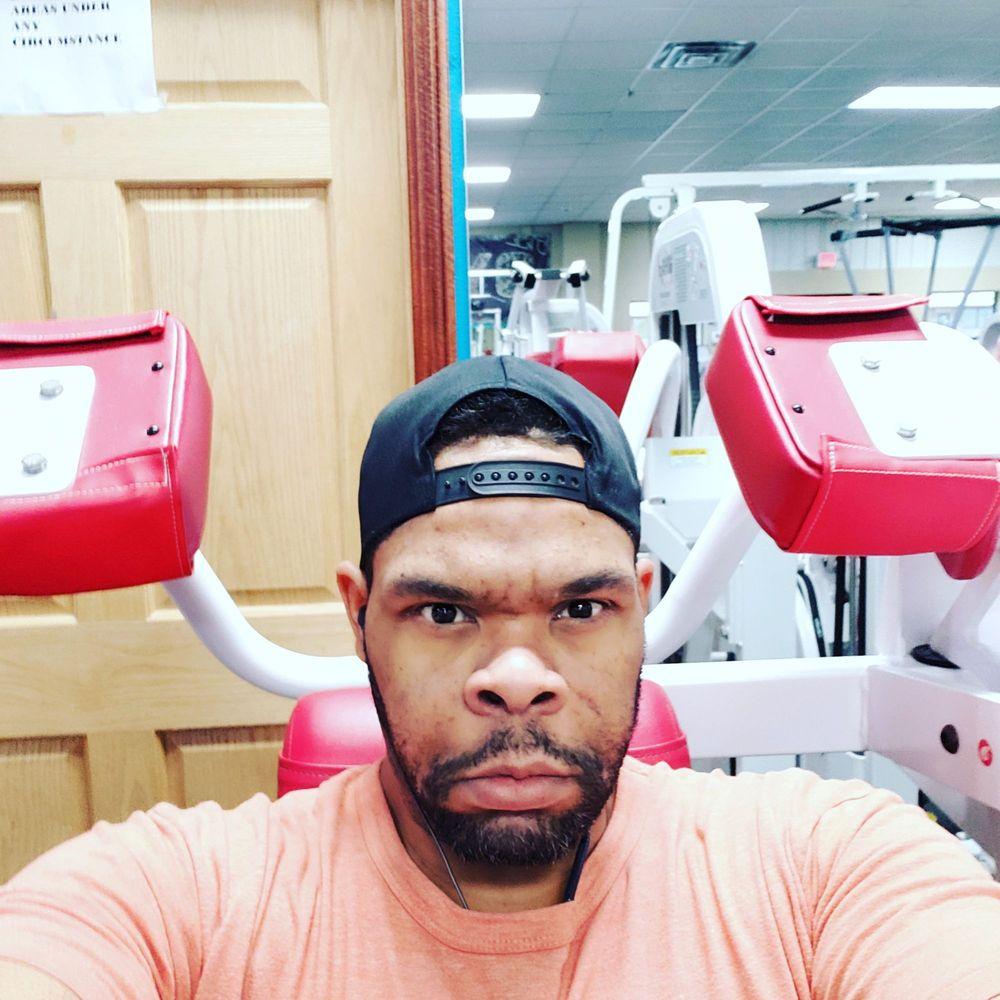 The Gym: 1215 Deadra Dr, Lebanon, MO
